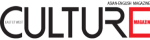 Culture Magazin logo