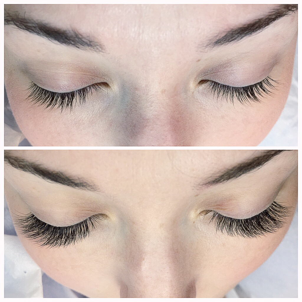 Beyond Beauty Award Winning Eyelash Extensions Toronto